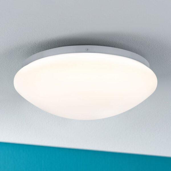 Paulmann Leonis -LED-kattovalaisin 3 000 K Ø 28 cm