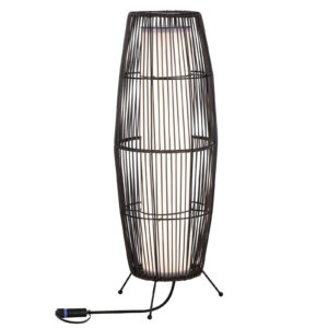 Paulmann Plug & Shine Classic Light Basket, 60 cm