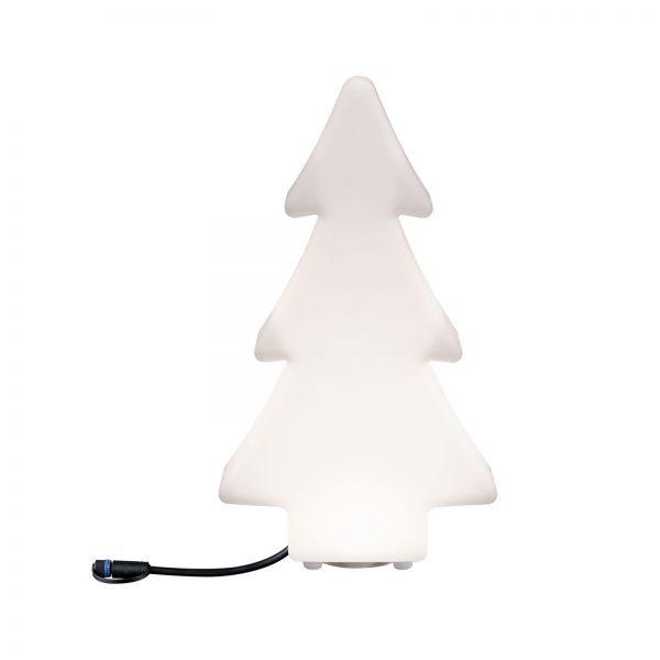 Paulmann Plug & Shine -LED-koristevalaisin Tree