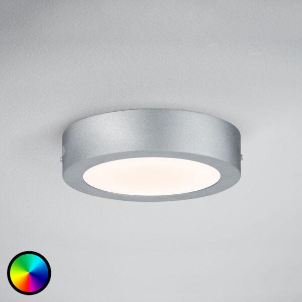 Paulmann Smart Friends-LED-kattolamppu Cesena 17