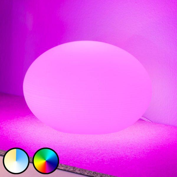 Philips Hue Flourish LED-pöytälamppu, RGBW