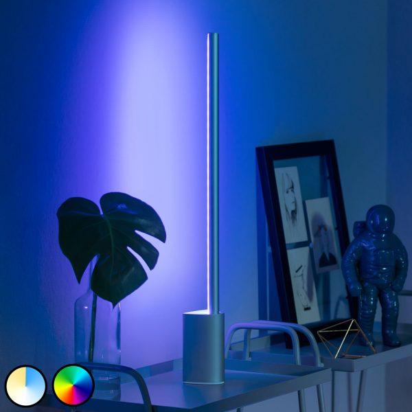 Philips Hue Signe LED-pöytälamppu, RGBW
