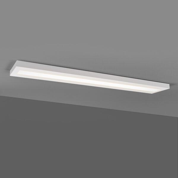 Pitkulainen pinta-asennettava LED-valaisin 36 W