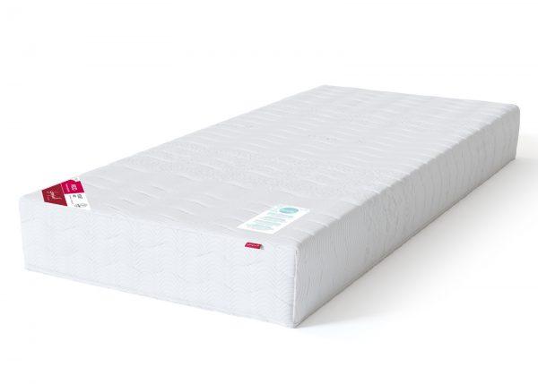 Sleepwel joustinpatja RED Pocket pehmeä 90x200 cm